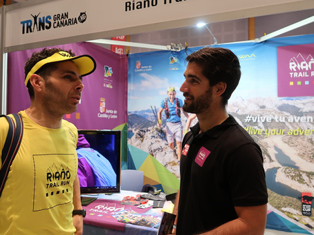 RIAÑO TRAIL RUN TERCERA PRUEBA DE WAA SPAIN ULTRA CUP