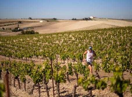 19 Abril, fecha de la IV Sherry Maratón