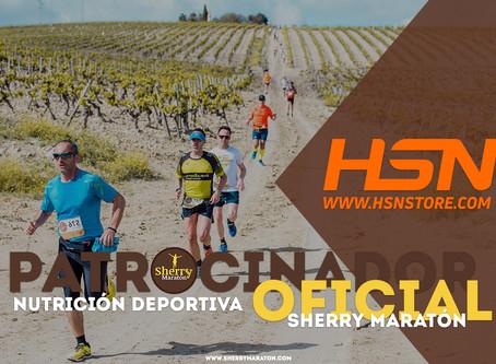 HSN STORE nuevo patrocinador del Sherry Maratón.
