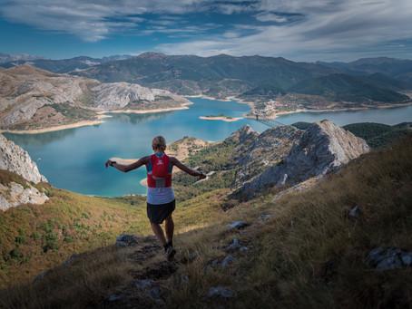 Riaño Trail Run finaliza con gran éxito la celebración de su Edición Cero