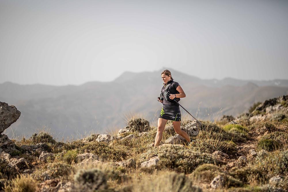 Healthsports - Zapatilla Oficial Ultra Sierra Nevada