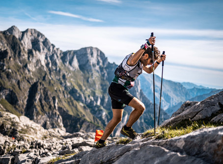 Etapas, modalidades, distancias, muchas novedades en la Riaño Trail Run 2020 .