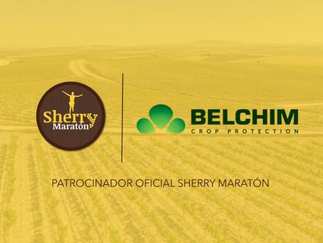 Belchim Crop Protection, nuevo Patrocinador Oficial del Sherry Maratón.