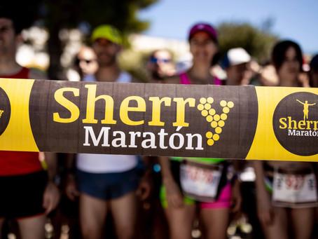 El Sherry Maratón volverá el 25 de Abril de 2021