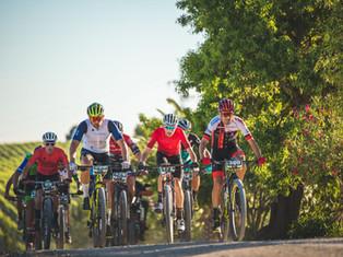 Exitoso estreno de Sherry Bike con victoria para Iván Vargas y Ana María Bejarano.