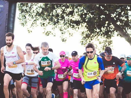 Abiertas las inscripciones para Sherry Maratón 2019