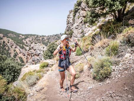 El Ultra Sierra Nevada 2020 se aplaza al  9,10 y 11 de Abril de 2021