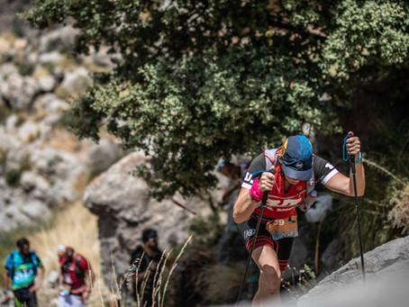 Ultra Sierra Nevada reunirá este fin de semana a 1.800 corredores en su séptima edición.