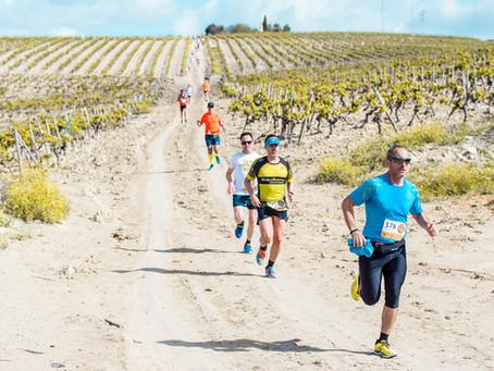 28 de Abril, fecha del Sherry Maratón 2019.