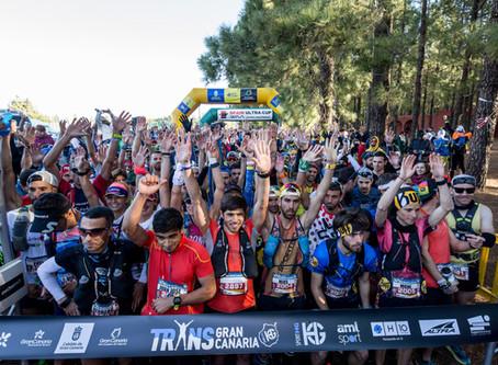 La Transgrancanaria HG marca el inicio de temporada del Spain Ultra Cup