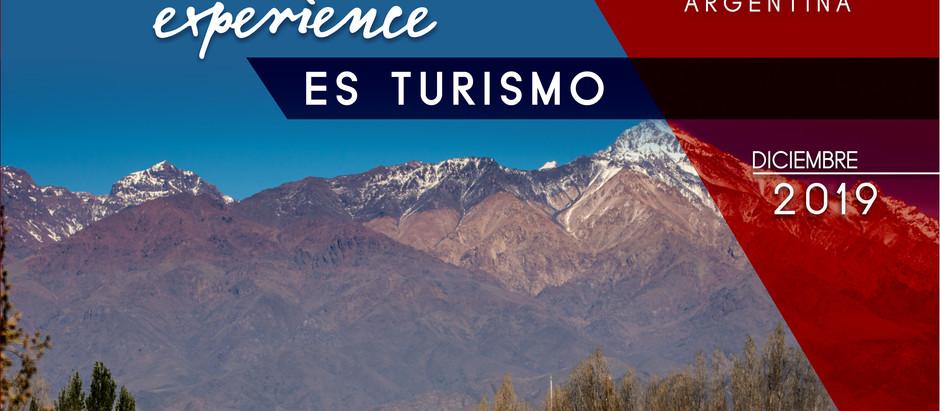 NACE Ribera Run EXPERIENCE ARGENTINA