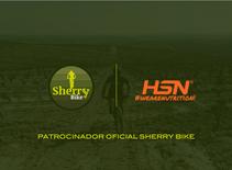 HSN se une al reto Sherry Bike como partner nutricional oficial de la primera edición.