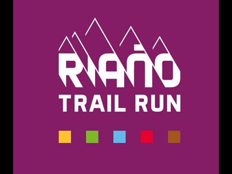 COMUNICADO OFICIAL RIAÑO TRAIL RUN
