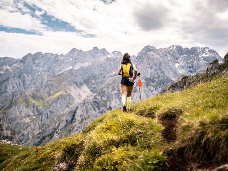 Todo preparado para la cuarta edición de Riaño Trail Run