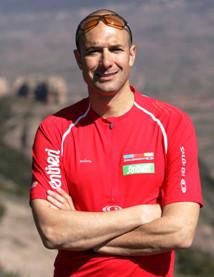 Miguel Torres nuevo Director Deportivo de la Ultra Sierra Nevada