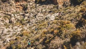 Ultra Sierra Nevada 2022 estrenará una modalidad de 100 millas