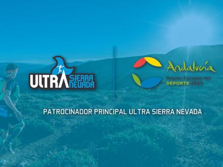 """El Ultra Sierra Nevada se incorpora al programa """" Andalucía Región Europea del Deporte 2021"""""""