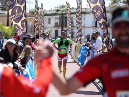 Sherry Maratón 2019 abrirá inscripciones el 1 de noviembre