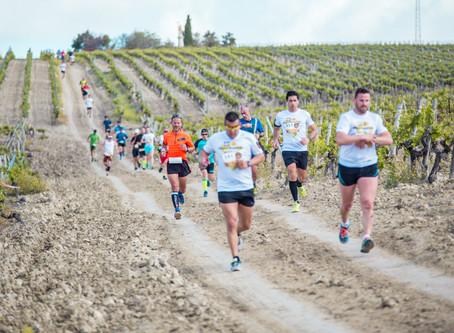 Cuenta atrás para Sherry Maratón 2019