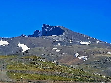 Comienza la cuenta atras para la Ultra Sierra Nevada