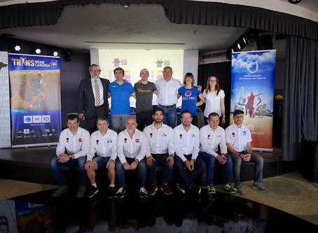 Arranca la Spain Ultra Cup 2019 en Transgrancanaria.
