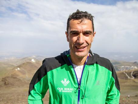 Caja Rural de Granada se une a la Ultra Sierra Nevada