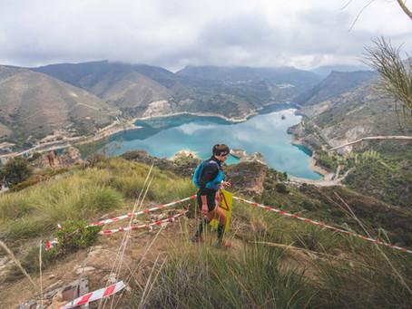La octava edición de Ultra Sierra Nevada se celebrará los días 1, 2 y 3 de abril de 2022