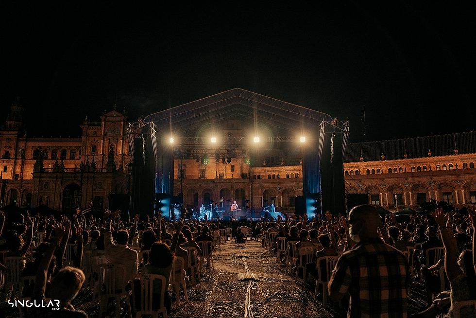 Xoel López - Singular Fest - ©Music Lof-