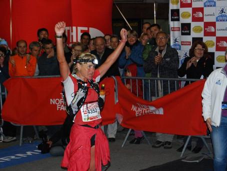 Nerea Martínez realizará el 15 de agosto un entreno abierto para evaluar el track de Ultra Sierra Ne