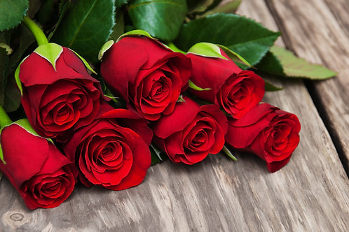 Valentines Standard Bouquet (pre order)