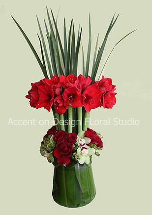 Accent on Design Floral Studio in Los Angeles