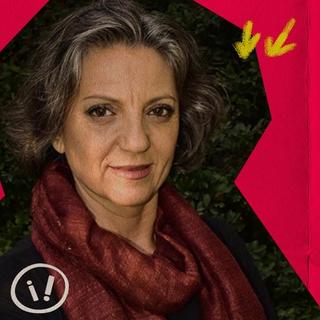 PODCAST: Conocé a Sandra Diaz
