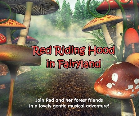 Red Riding Hood in Fairyland DOWNLOAD