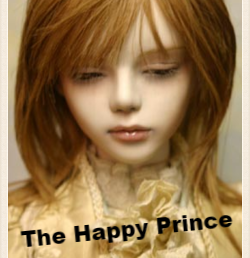 the happy prince,primary school musical,plays for Y6,oscar wilde,comedy for school,end of term production