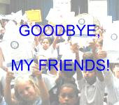 Goodbye My Friends Y6 Show (CD)