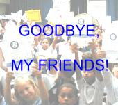 leavers play,Year 6 leavers,goodbye my friends,leavers assembly,school plays,scripts,assembly