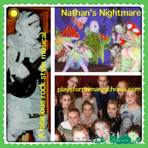 Nathan's Nightmare! DOWNLOAD