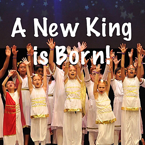 A New King is Born! (DOWNLOAD)
