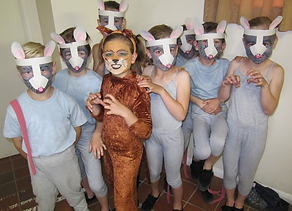 plays for kids,easy primary,pied piper,tradtional tales,bavaria,germany,hamelin,plague,rats,
