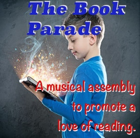 The Book Parade (Download)