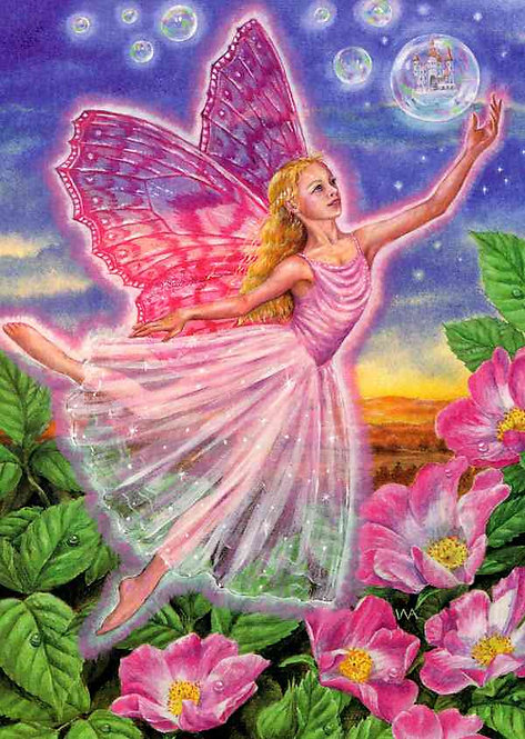 Tanya the Tooth Fairy DOWNLOAD