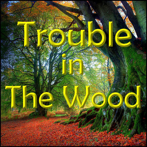 Trouble in the Wood (SCRIPT ONLY)