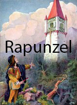 rapunze,traditional tales,childrens plays,acting for kids