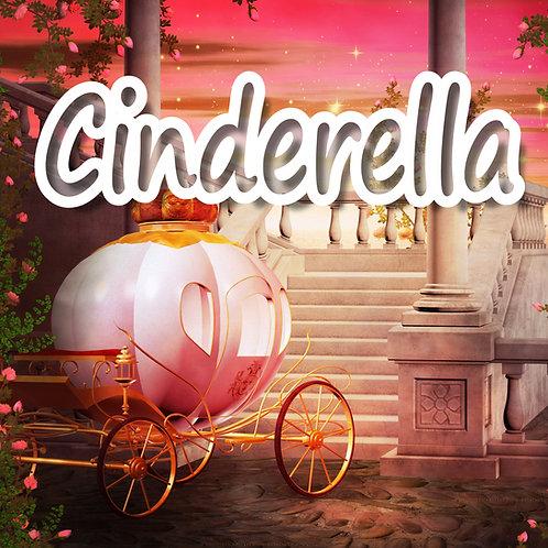 Cinderella- DOWNLOAD