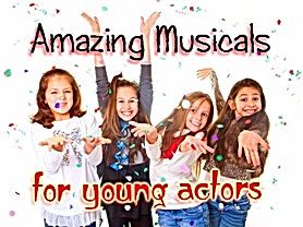 amazing musical plays for children,easy plays,musicals for schools,primary school music,end of term show,KS2,KS1,elementary,drama