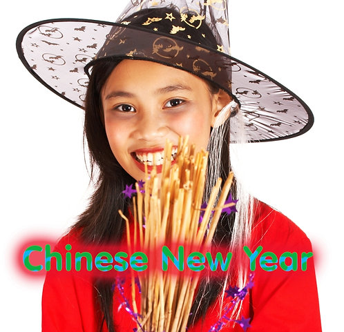 Chinese New Year DOWNLOAD