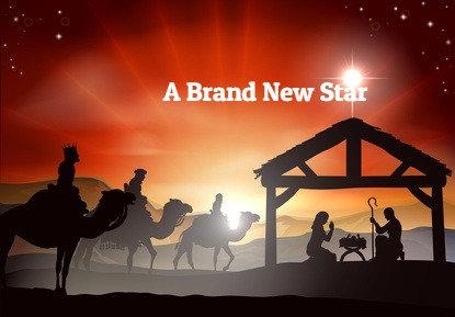 A Brand New Star (NATIVITY) download
