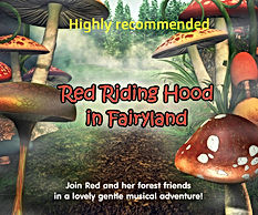 school play,red riding hood,plays for ks1,easy primary school plays
