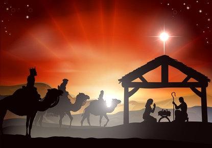 A Brand New Star (Nativity) Script and CD