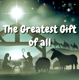 The Greatest Gift of All (Nativity) Script and CD